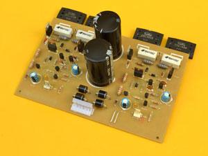 amplificador de 250W