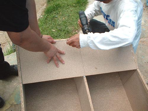 Construir tu propia rockola en tu casa