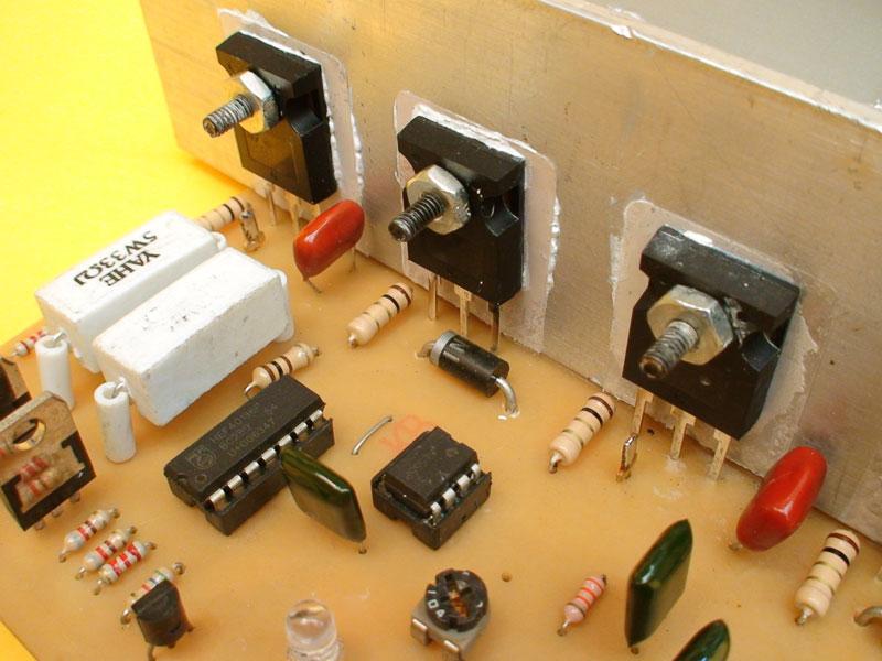 Circuito Variador De Frecuencia : Ensamble un inversor de voltaje dc ac y cargador de batería