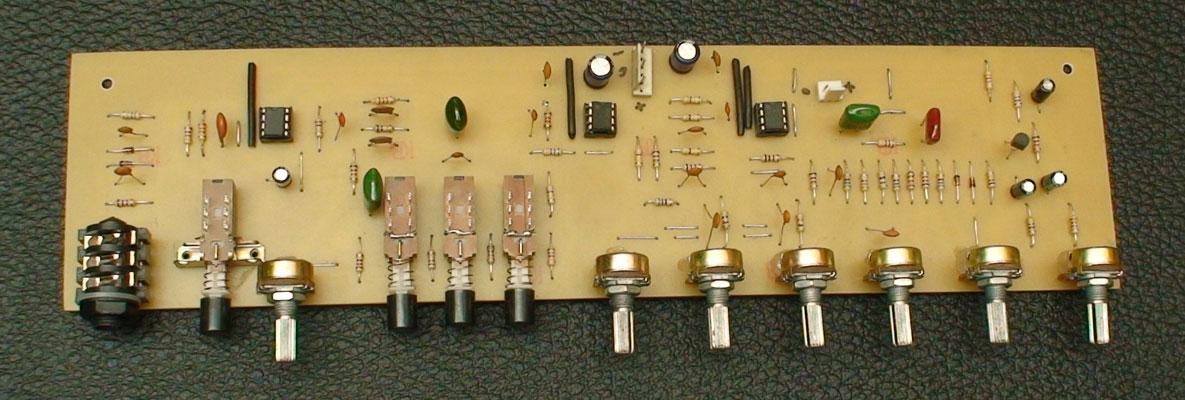 Hacete tu super amplificador Muy potente !