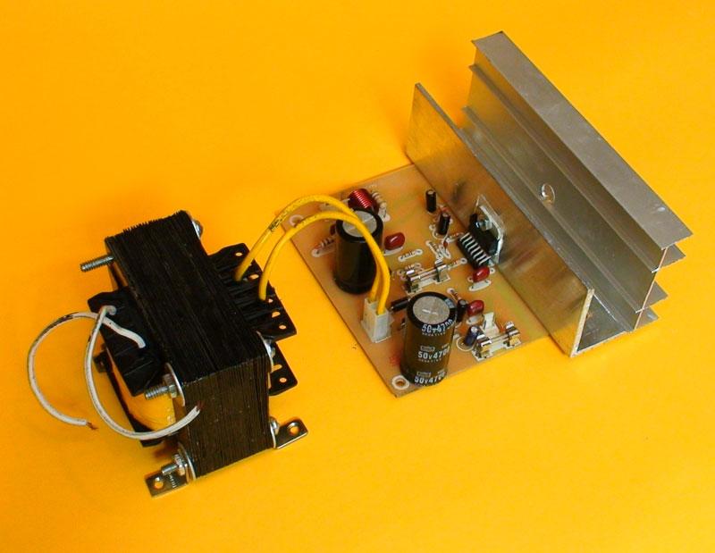 construya su propio amplificador